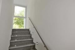 Märkische Straße 155 Treppenhaus